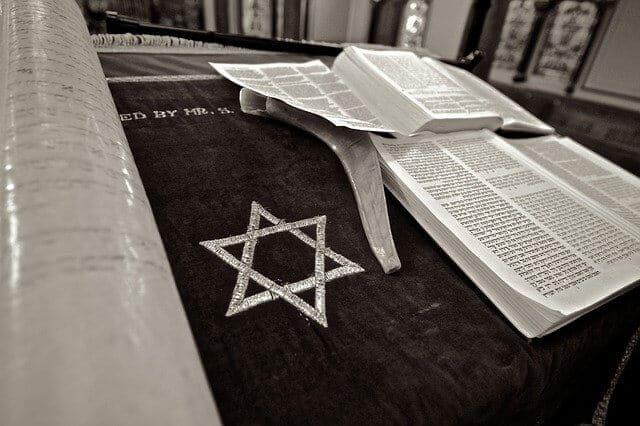 synagogue tirana